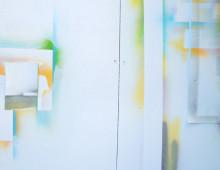 Mural Studio Detail
