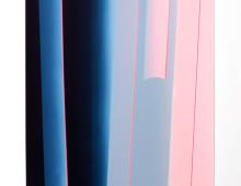 Versions, dark blue light blue