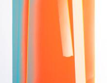 Versions, mint orange